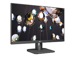 "AOC 24E1Q 23.8"" 1920 x 1080 VGA (HD-15) HDMI DisplayPort 60Hz"