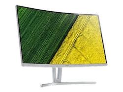 """Acer ED323QUR 31.5"""" 2560 x 1440 DVI HDMI DisplayPort vit"""