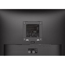 "Dell P2419H 24"" 1920 x 1080 VGA (HD-15) HDMI DisplayPort 60Hz Pivot skärm"