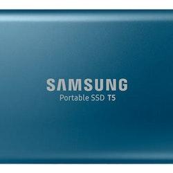 Samsung Portable SSD T5 SSD MU-PA500 500GB USB 3.1 Gen 2