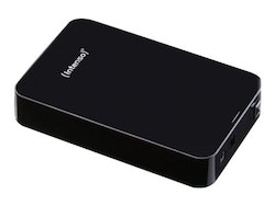 "Intenso Harddisk Memory Center 3TB 3.5"" USB 3.0 5400rpm"