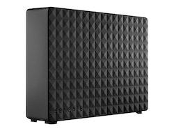 Seagate Expansion Desktop Harddisk STEB4000200 4TB USB 3.0