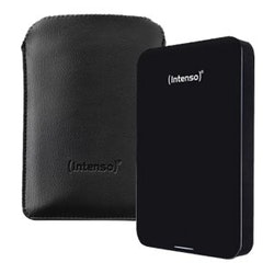 "Intenso Harddisk Memory Drive 1TB 2.5"" USB 3.0 5400rpm"