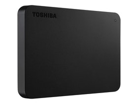Toshiba Canvio Harddisk Basics 2TB USB 3.0