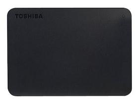 Toshiba Canvio Harddisk Basics 1TB USB 3.0