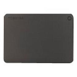 Toshiba Canvio Premium Harddisk 1TB USB 3.0