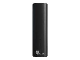 WD Elements Desktop Harddisk WDBWLG0030HBK 3TB USB 3.0