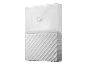 WD My Passport Harddisk WDBYNN0010BWT 1TB USB 3.0