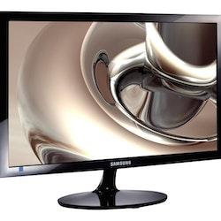"""Samsung S24D300H 24"""" 1920 x 1080 VGA (HD-15) HDMI"""