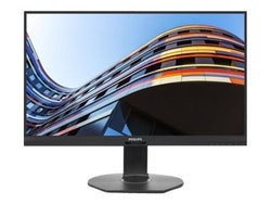 "Philips Brilliance S-line 271S7QJMB 27"" 1920 x 1080 VGA (HD-15) HDMI DisplayPort 60Hz Pivot skärm"