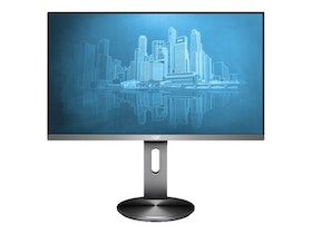 "AOC I2490PXQU/BT 23.8"" 1920 x 1080 VGA (HD-15) HDMI DisplayPort 60Hz"
