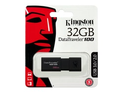 Kingston DataTraveler 100 G3 32GB