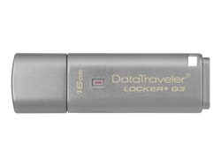 Kingston DataTraveler Locker G3 16GB