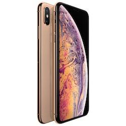 Apple iPhone XS Max 256GB Guld