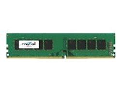 Crucial DDR4 8GB 2400MHz CL17