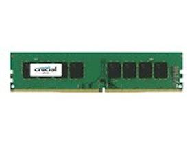 Crucial DDR4 8GB 2400MHz CL17
