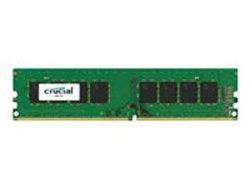 Crucial DDR4 16GB 2400MHz CL17