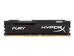 HyperX FURY DDR4 8GB 2666MHz CL16