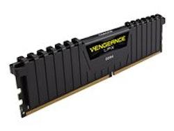 CORSAIR Vengeance DDR4 16GB kit 2400MHz CL14