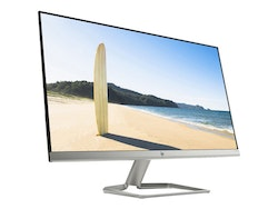 HP 27fw - 69 cm (27 Zoll), LED, IPS-Panel, AMD FreeSync, HDMI