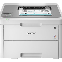 BROTHER HLL3210CW printer