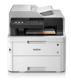 BROTHER MFCL3750CDW MFP printer