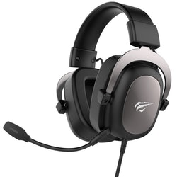 Havit GAMENOTE HV-H2002U Kabling Svart Headset