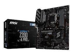 MSI Z390-A PRO ATX LGA1151 Intel Z390