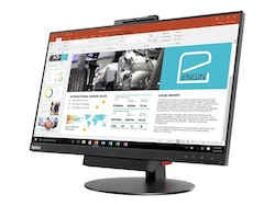 "Lenovo ThinkCentre Tiny-in-One 24 23.8"" 1920 x 1080 DisplayPort 60Hz Pivot skärm"