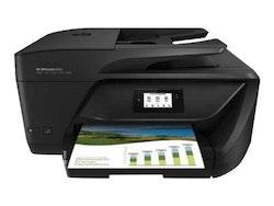 HP Officejet 6950 All-in-One Multifunktionsskrivare