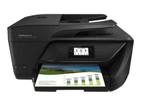 HP Officejet 6950 All-in-One Multifunktionsskrivare