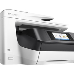 HP Officejet Pro 8730 All-in-One Multifunktionsskrivare