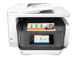 HP Officejet Pro 8730 All-in-One Multifunktionsskrivare