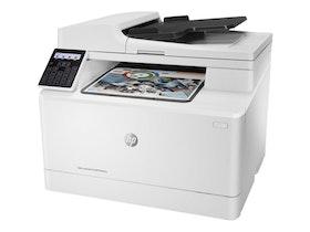 HP Color LaserJet Pro MFP M181fw Laser