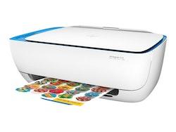 HP Deskjet 3639 All-in-One - Multifunktionsskrivare