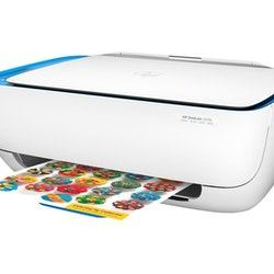 HP Deskjet 3639 All-in-One - Multifunktionsskrivare