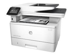 HP LaserJet Pro MFP M426fdn Laser Multifunktionsskrivare