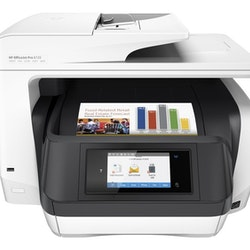 HP Officejet Pro 8720 All-in-One - Multifunktionsskrivare