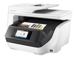 HP Officejet Pro 8720 All-in-One - Multifunktionsskrivare