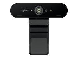 Logitech BRIO 4K Ultra HD webcam 4096 x 2160 Webkamera