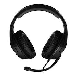 HyperX Cloud Stinger Kabling Röd Svart Headset