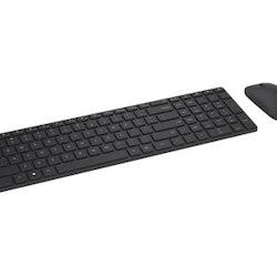 Microsoft Designer Bluetooth Desktop - Sats med tangentbord och mus - trådlös