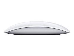 Apple Magic Mouse 2 trådlös silver vit