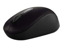 Microsoft Bluetooth Mobile Mouse 3600 Optisk trådlös svart