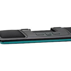 Mousetrapper Advance 2.0 svart