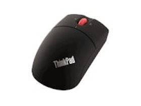 Lenovo ThinkPad Laser trådlös svart