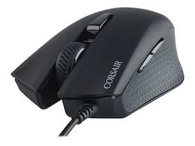 CORSAIR Gaming HARPOON RGB Optisk Kabling svart