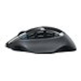 Logitech Gaming Mouse G602 Laser Trådlös