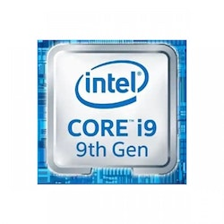 Intel Core i9-9900K 3.6GHz LGA1151 Tray