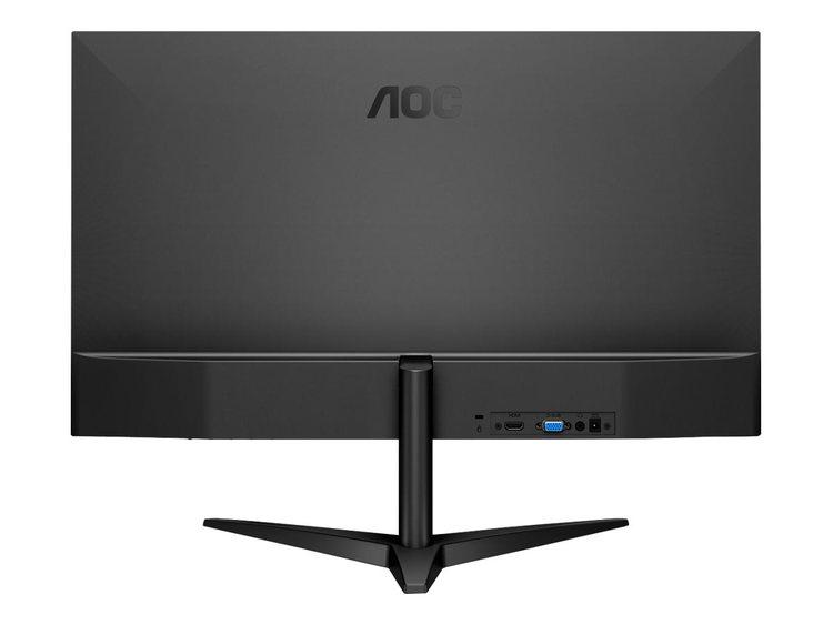 "AOC 27B1H 27"" 1920 x 1080 VGA (HD-15) HDMI 60Hz"